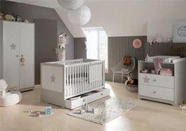 Armoire b b vente en ligne de meubles pour chambre b b for Chambre bb aubert