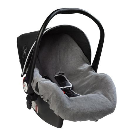 housse si ge auto gr0 0 gris vente en ligne de si ge. Black Bedroom Furniture Sets. Home Design Ideas