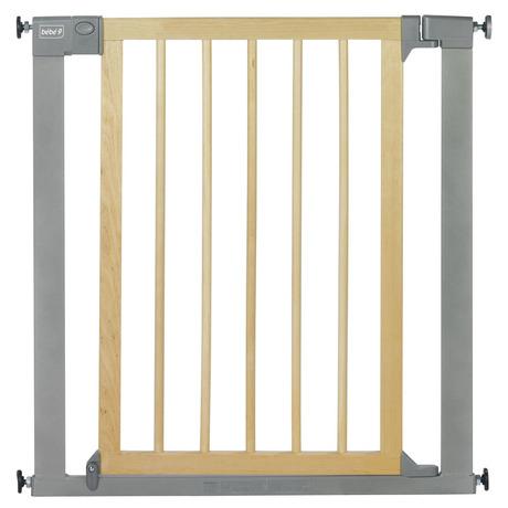 barrière de sécurité bébé bois métal sure shut - Pas Cher la barrière de  sécurité enfant qui peut s élargir jusqu à 138 cm voir plus ff598ce030b7