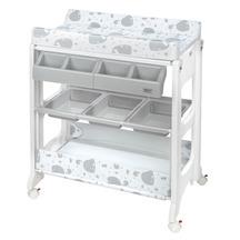 trousse de toilette et de soin b b accessoires de bain. Black Bedroom Furniture Sets. Home Design Ideas