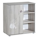 Chambre lit 60x120 + commode + armoire FOREST BEBE9 CREATION - 4