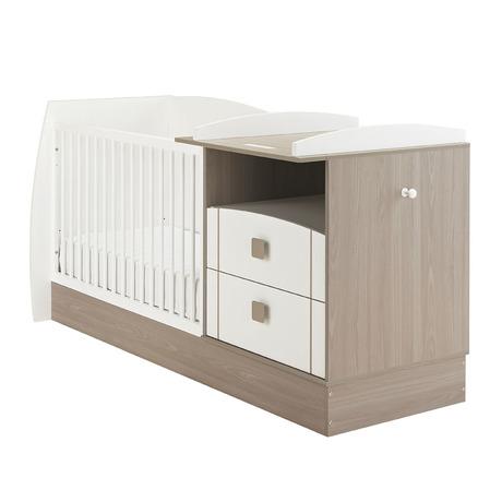 lit bebe 9 jules. Black Bedroom Furniture Sets. Home Design Ideas