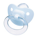 2 Sucettes physio silicone T1 CLASSIC Bleu NUK - 2