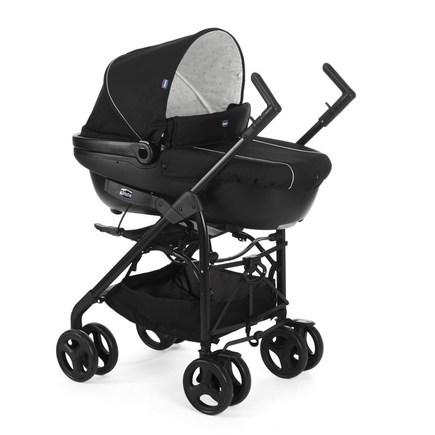 Poussette TRIO SPRINT Black Night CHICCO - 5