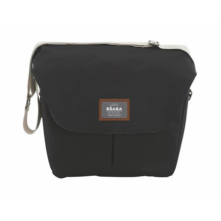 Sac Vienne II SMART COLORS black BEABA - 4