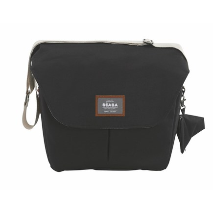 Sac Vienne II SMART COLORS black BEABA