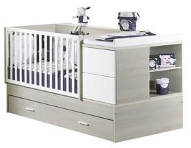 lit de b b lit volutif ou combin pour chambre de b b b b 9. Black Bedroom Furniture Sets. Home Design Ideas