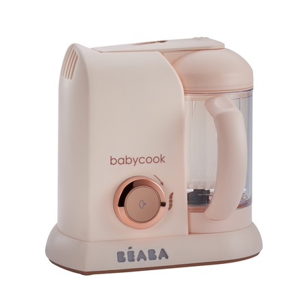 Babycook SOLO Edition Limitée Rose BEABA - 5