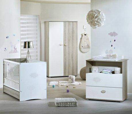 Chambre Nolan Luxe Best Berceau Bebe 9 Chambre Nael Ideas ...