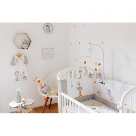 gigoteuse 6 24 mois dame uche et gaufrette vente en ligne de linge de lit b b b b 9. Black Bedroom Furniture Sets. Home Design Ideas