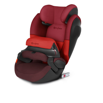 Rehausseur gr 1/2/3 PALLAS M-FIX SL Red CYBEX