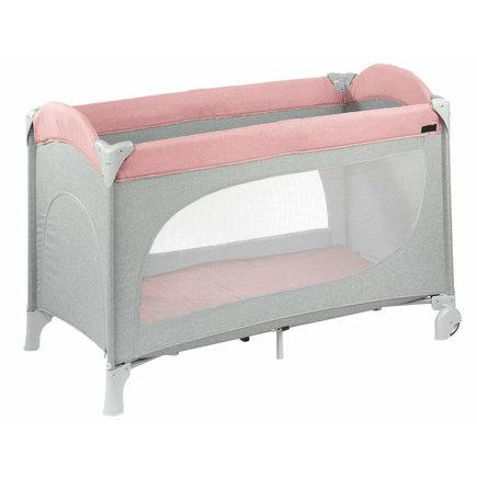 lit parapluie luna 2 gris chin rose vente en ligne de chambre b b b b 9. Black Bedroom Furniture Sets. Home Design Ideas