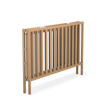 Lit 60x120 cm bois pliant Easy bois BEBE9 CREATION - 2
