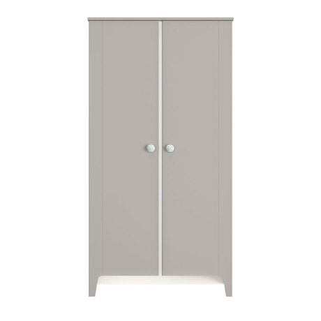 Armoire 2 portes GUIMAUVE BEBE9 CREATION