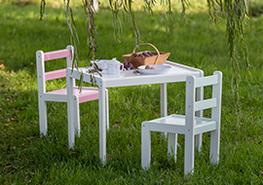 Mobilier enfant : Petit mobilier pour chambre bébé, fauteuils enfant ...