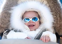 style limité offre spéciale marque célèbre Lunettes bébé, Vente en ligne de Poussette pour bébé | Bébé9