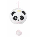 Coussin musical Panda Mania BEBE9 CREATION - 2