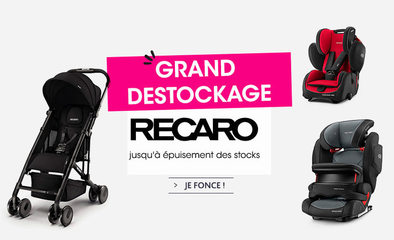 Slider destockagerecaro