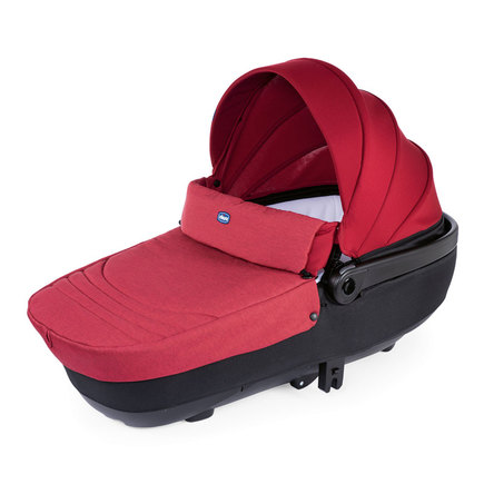 Poussette TRIO Best Friend Comfort Red CHICCO - 6