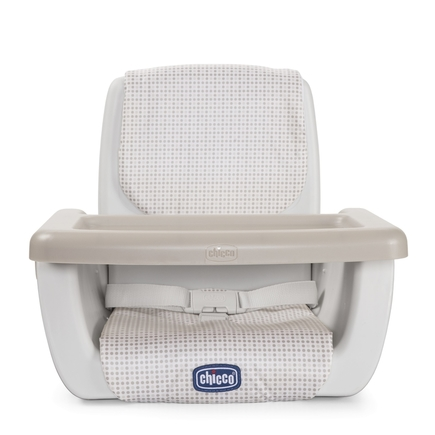 Rehausseur de chaise Mode Pois CHICCO - 3
