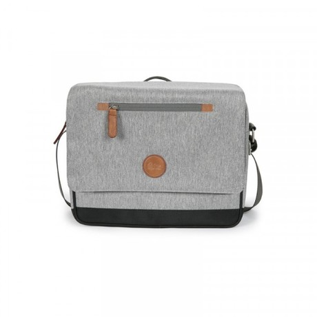 Sac isotherme Baby Snack gris clair OUTLANDER