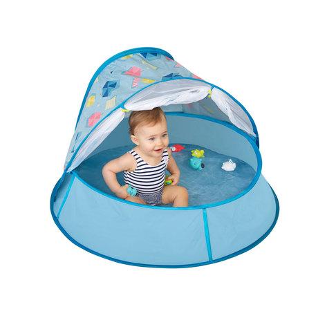 air de jeux anti-uv aquani bleu, vente en ligne de eveil bébé   bébé9