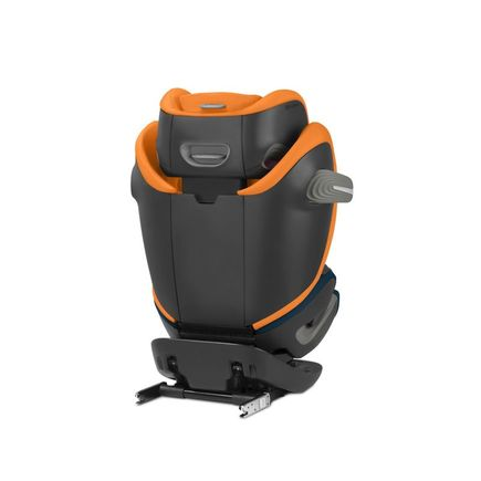 Siège auto PALLAS S-FIX Urban Black CYBEX - 6