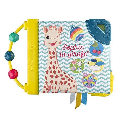 Livre D Eveil Sophie La Girafe