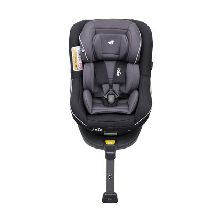 Siege auto gr0+/1 ISOFIX SPIN 360 Two Tone Black JOIE