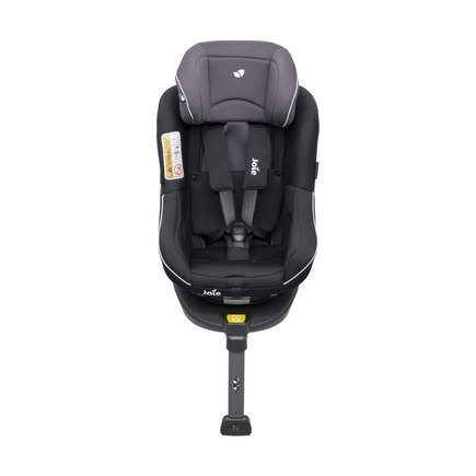 Siege auto gr0+/1 ISOFIX SPIN 360 Two Tone Black JOIE - 3
