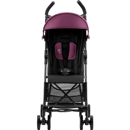 Poussette Holiday² Wine Red BRITAX RÖMER - 2