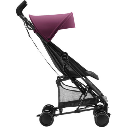 Poussette Holiday² Wine Red BRITAX RÖMER