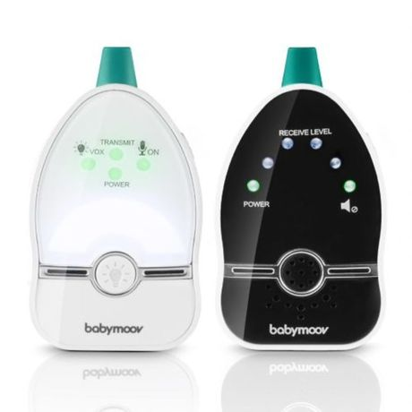 Babyphone Easy Care 2019 BABYMOOV