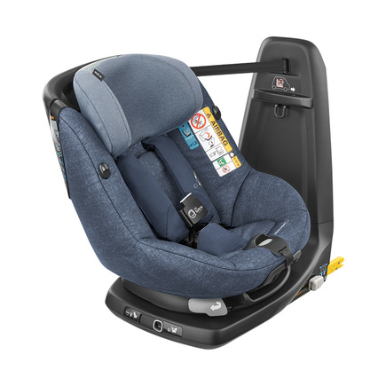 Siège auto Axiss Fix Air i-Size Nomad Blue BEBE CONFORT