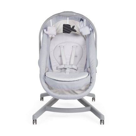 Transat Baby Hug 4in1 Air Stone CHICCO - 2