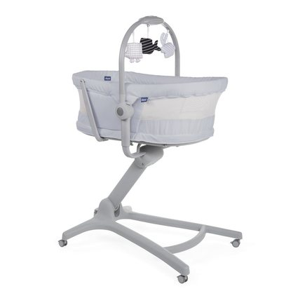 Transat Baby Hug 4in1 Air Stone CHICCO
