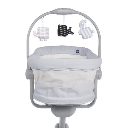 Transat Baby Hug 4in1 Air Stone CHICCO - 3