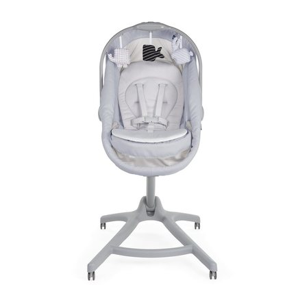 Transat Baby Hug 4in1 Air Stone CHICCO - 10