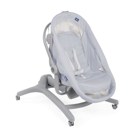 Transat Baby Hug 4in1 Air Stone CHICCO - 7