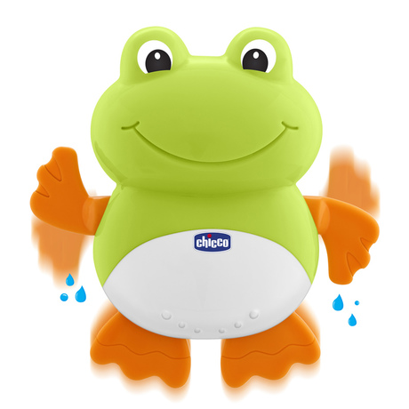 Grenouille nageuse CHICCO