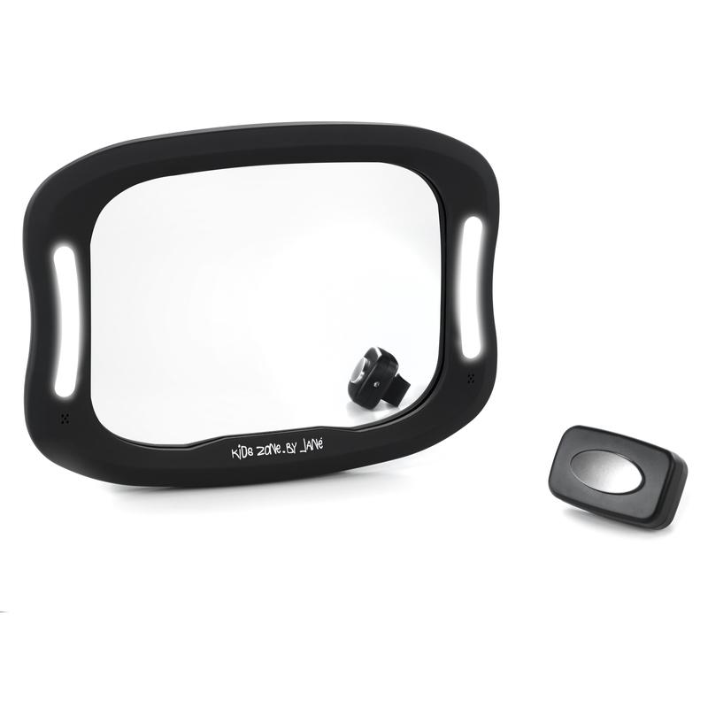 Retroviseur Scooter Retroviseur Voiture B/éb/é Miroir Miroir Dash Cames Miroir Dash Cam Avant Et Arri/ère Si/ège de voiture Miroir
