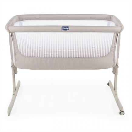 Berceau Cododo Next2me Air Dark Beige CHICCO