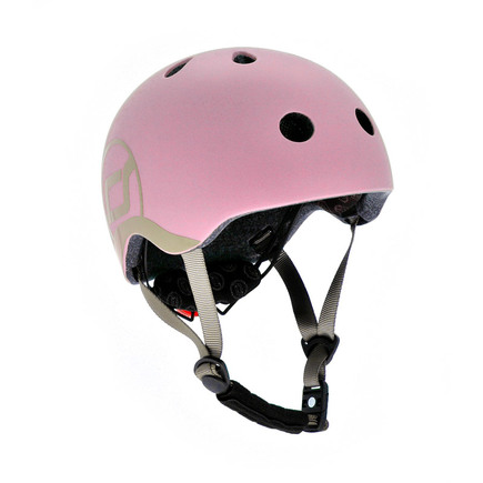 Casque XS Rose SCOOT AND RIDE