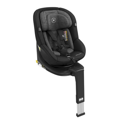Siège auto MICA isize Authentic black BEBE CONFORT