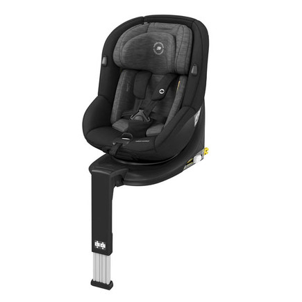 Siège auto MICA isize Authentic black BEBE CONFORT - 3