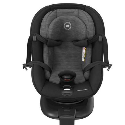 Siège auto MICA isize Authentic black BEBE CONFORT - 2