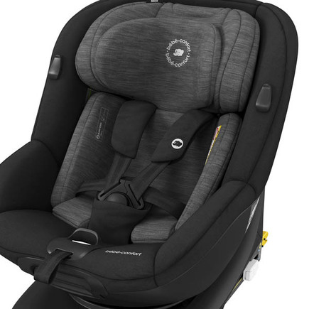 Siège auto MICA isize Authentic black BEBE CONFORT - 5