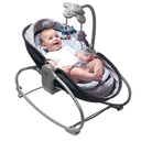 Transat Rocker Napper Luxe TINY LOVE - 14