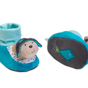 Chaussons 0-6 m New Lazare SAUTHON Baby Déco - 2