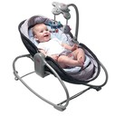 Transat Rocker Napper Luxe TINY LOVE
